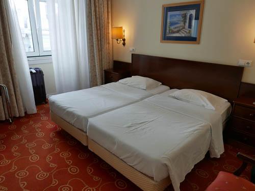 ホテル レジデンシャル・フロレッセント