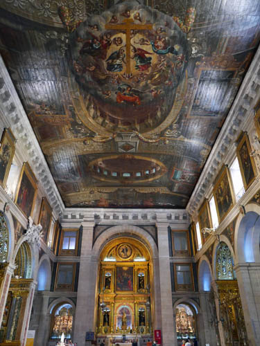 サン・ロケ教会