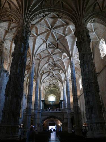 サンタマリヤ教会