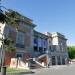プラドとソフィア美術館