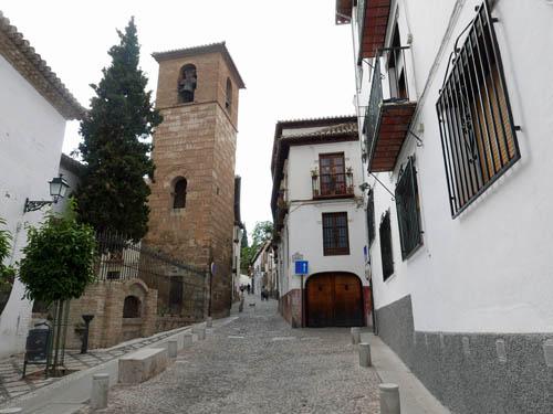 サン・ホセ教会
