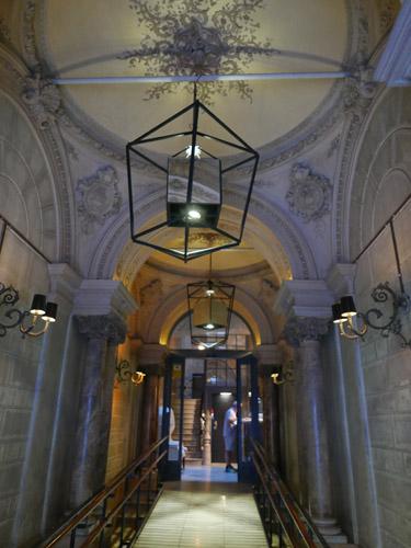 ホテル プラクティク・ランブラ