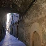 旧市街(ゴシック地区)を歩く(2)