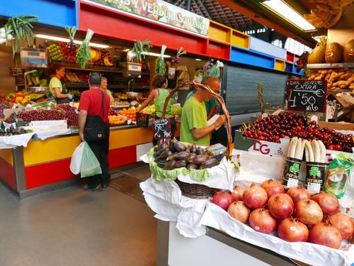 アトランザス市場