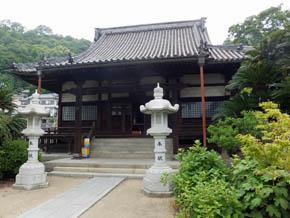 尾道・持光寺