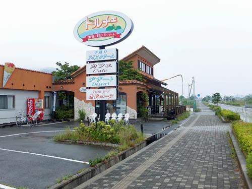 生口島のドルチェ