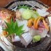大三島 (1) 魚づくしの夜
