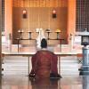 大三島(2) 驚きの大山祗神社