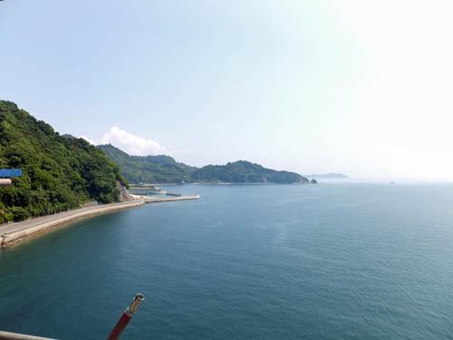 大崎下島を振り返る