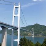上蒲刈島 再び魚づくしを堪能