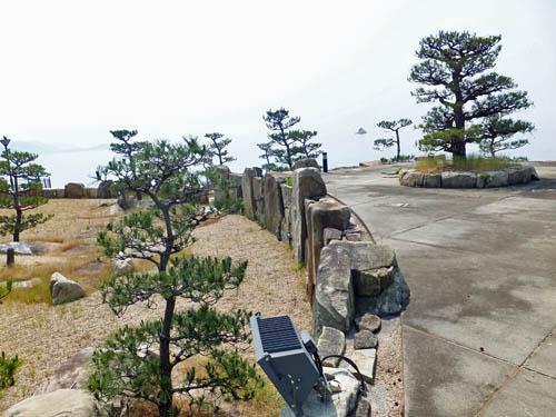 朝鮮通信使記念公園