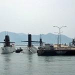 呉 戦艦大和生誕の地と潜水艦基地