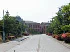 海上自衛隊呉地方総監部庁舎