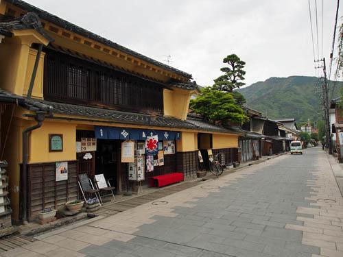 上田・柳町