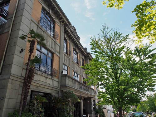 善光寺宿本陣跡藤屋旅館
