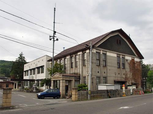 飯綱町役場牟礼庁舎