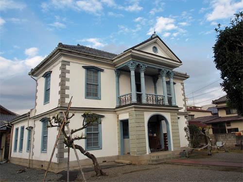 本庄歴史資料館