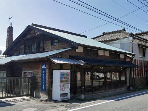 岡醤油醸造所
