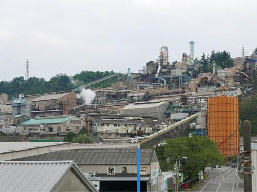 東邦亜鉛精錬所