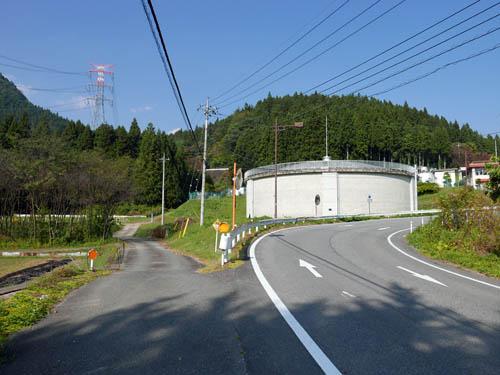 坂本浄水場