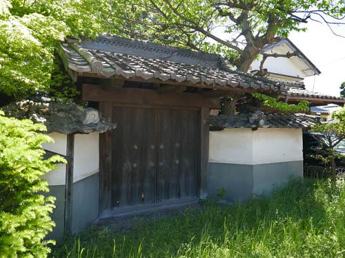 八幡宿脇本陣