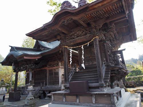 下仁田 諏訪神社