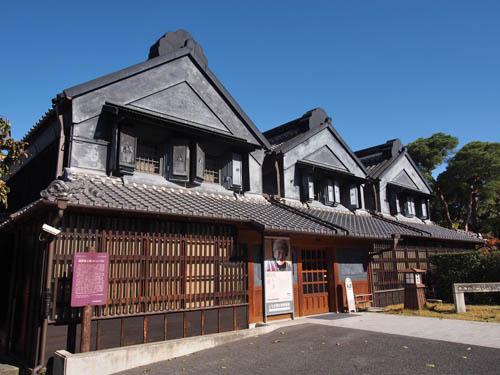 栃木蔵の街美術館