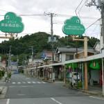 徳川家康と御成街道 東金市(千葉県)