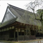 飯高寺(飯高壇林跡)と日本寺