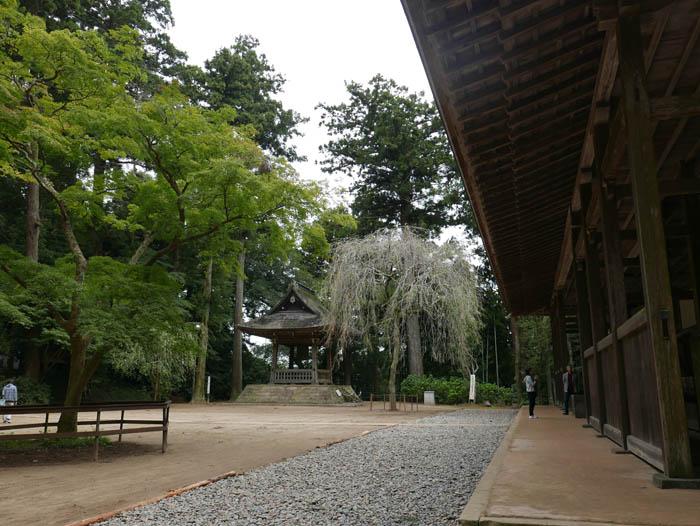 飯高寺(飯高壇林跡)