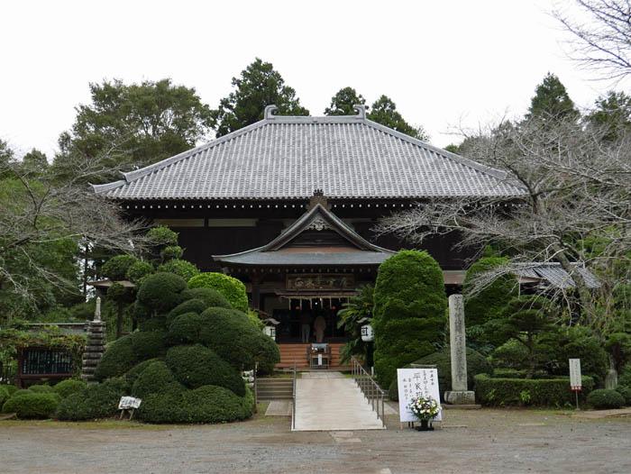 日本寺(匝瑳市)