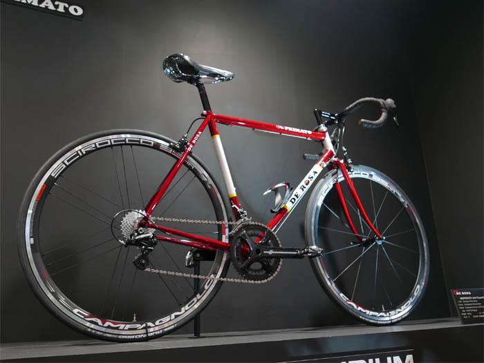 サイクルモード2016