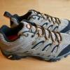 街道歩きの道具(1) MERRELL(メレル)の靴