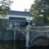西の丸大手門 現在の「皇居正門」