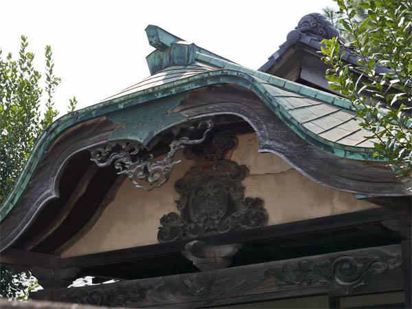 小山宿脇本陣跡
