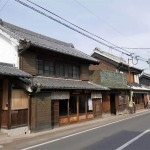 紬と見世蔵の街 結城市(茨城県)