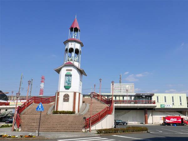 JR石橋駅
