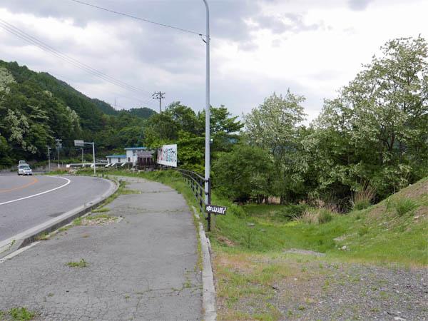 中仙道旧道