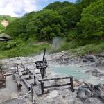 乳頭温泉「妙乃湯」 ブナの森と温泉三昧