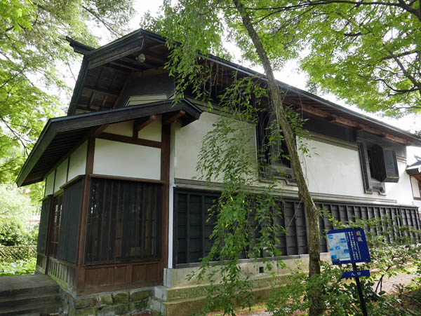 田町西宮家