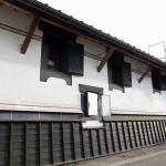 枝垂桜と武家屋敷の街 角館(秋田県)