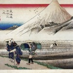 「旅行用心集」で江戸時代の旅のノウハウを知る
