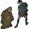 江戸の旅 旅籠と飯盛女の相場はいくら?
