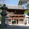 荒行、神隠し そして美女伝説 市川の寺社めぐり(千葉県)