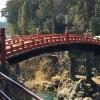 今市宿から鉢石宿 そしてゴールの日光・神橋へ