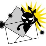 Amazonを装った怪しいメール 「異常な活動」と「最後の警告」