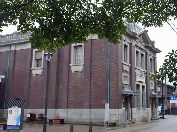 旧森田銀行