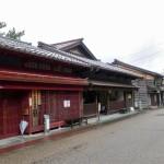 北前船で栄えた街と遊郭跡を訪れる 三国(福井県)