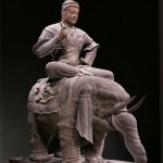 京都・東寺の立体曼荼羅が東博にやってきた