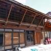 漆工の町 木曽平沢(長野県)
